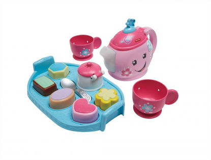 Laugh & Learn Smart Stages Toddler Tea Set