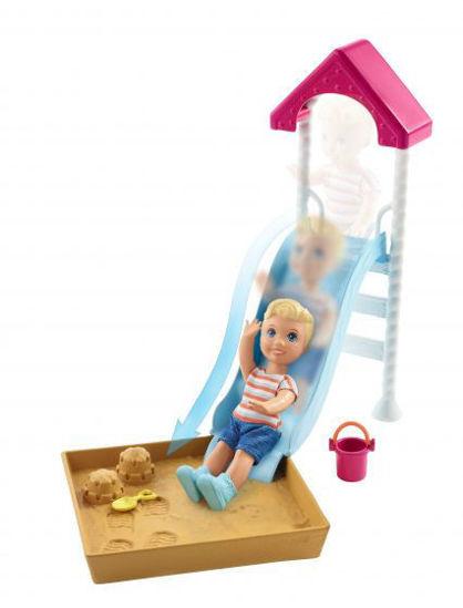 Barbie Babysitter Storytelling Packs Assorted