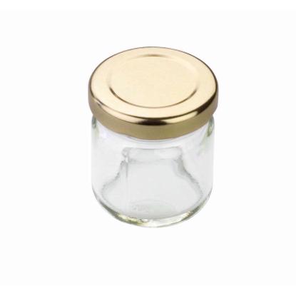 Picture of Tala Preserve Jar 1.5oz Screw Lid Pack of 12