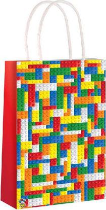 Brickz Bags with Handles