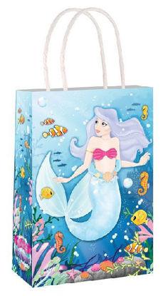 Mermaid Bag with Handle
