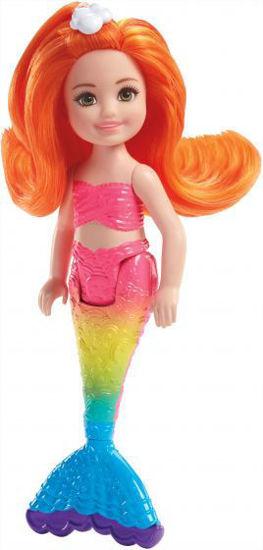 Barbie Chelsea Mermaids Assorted