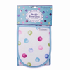 Picture of Cooksmart Double Oven Glove Spotty Dotty