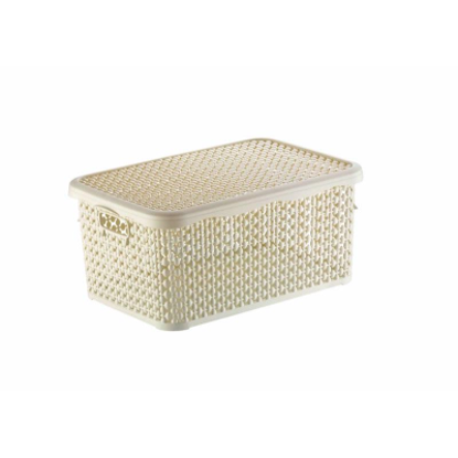 Picture of Pearl Multi Box & Lid 2.5 Ltr