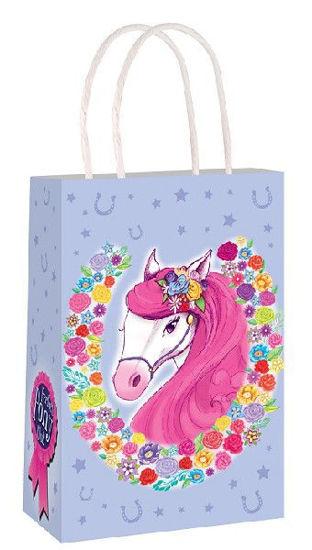 Pony Bag with Handles