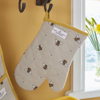 Picture of Cooksmart Single Oven Glove Bumble Bee