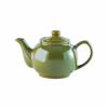 Price & Kensington Olive 2 Cup Teapot